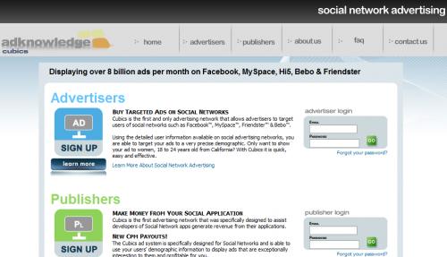 Myspace Facebook And Bebo Teens 4