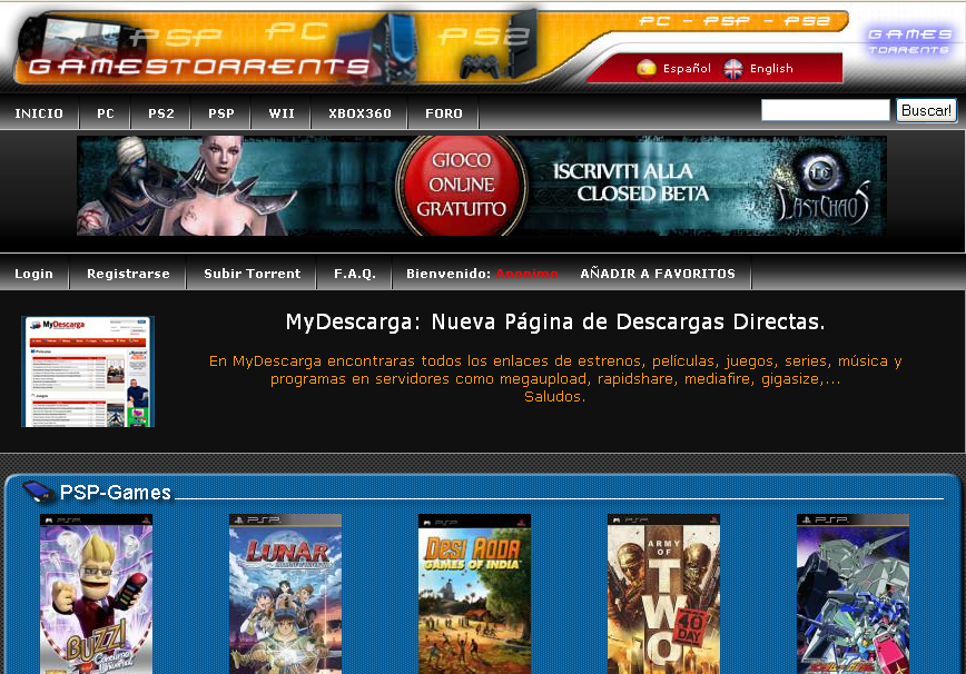 giochi pc da gamestorrent