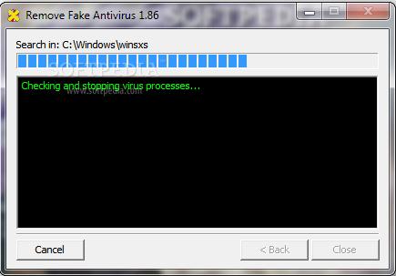 remove fake antivirus, rimuovere i finti antivirus dal proprio pc, antivirus per eliminare finti antivirus dal computer, antivurs per eliminare togliere malware dal pc