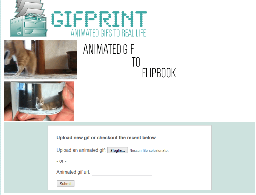 gifprint